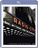 DAVE MATTHEWS & TIM  - LIVE AT RADIO CITY [Blu-ray]