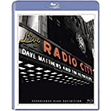 Dave Matthews & Tim Reynolds: Live at Radio City Music Hall [Blu-ray] ~ Dave Matthews