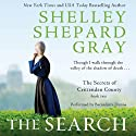 The Search: The Secrets of Crittenden County, Book 2