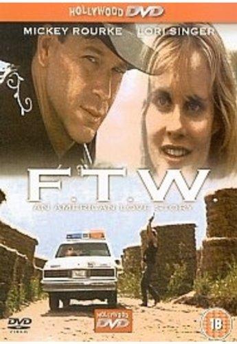 F.T.W. [DVD] [Import]