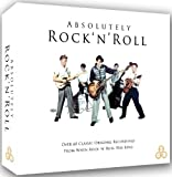 Various Artists Absolutely Rock N Roll