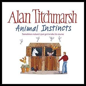 Animal Instincts Audiobook