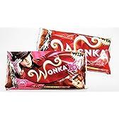 ウォンカチョコレート(キャラメル,イチゴ)2枚セット