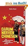 Darum nerven Chinesen: Der ungeschminkte Wahnsinn des chinesischen Alltags