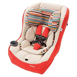 buy maxi cosi pria 70 convertible car seat bohemian red online at low prices in india. Black Bedroom Furniture Sets. Home Design Ideas