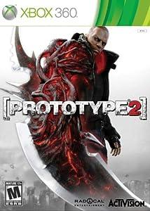 Prototype 2 - Xbox 360 Standard Edition