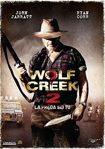 wolf-creek-2-la-preda-sei-tu-dvd-italian-import
