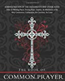 img - for The Book of Common Prayer book / textbook / text book