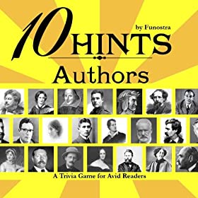 Ten Hints: Authors
