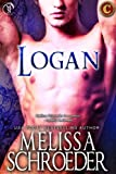 Logan (The Cursed Clan Book 3)