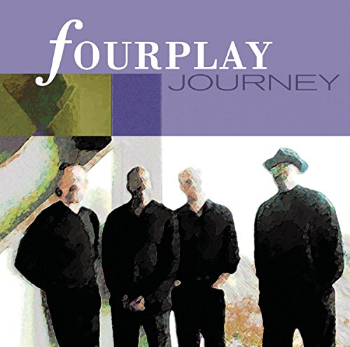 Fourplay - Journey (CD)