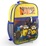 Xtrafun� Despicable Me 2 Minion Minio...