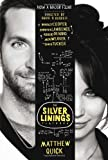 Matthew Quick The Silver Linings Playbook (film tie-in)