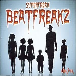 Beatfreakz - Superfreak - YouTube