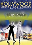 echange, troc Hollywood Singing & Dancing Musical History: 1950s [Import anglais]