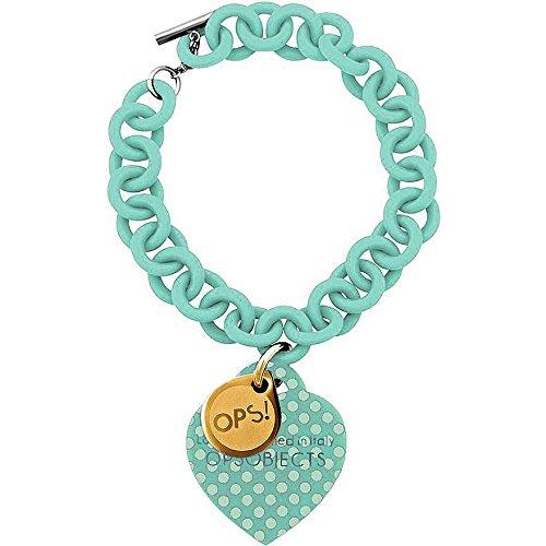 bracciale donna gioielli Ops Objects Pois classico cod. OPSBR-39