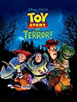 Toy Story of Terror! Compilation (Plus Bonus Features) [HD]