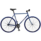 Nashbar Argyle Single-Speed Bike - 56 CM