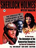 img - for Sherlock Holmes Mystery Magazine #2 book / textbook / text book