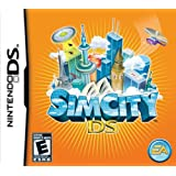 Sim City - Nintendo DS
