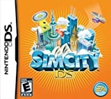 SimCity DS (輸入版) - Electronic Arts(World)