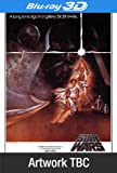 Star Wars Episode IV: A New Hope (Blu-ray 3D)