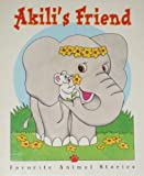 Akili's Friend (0785325409) by McCafferty, Catherine
