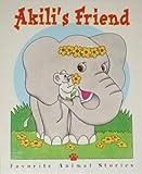 Akili's Friend (0785325409) by McCafferty, Catherine