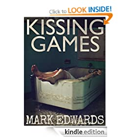 Kissing Games (A Quick Read Thriller)