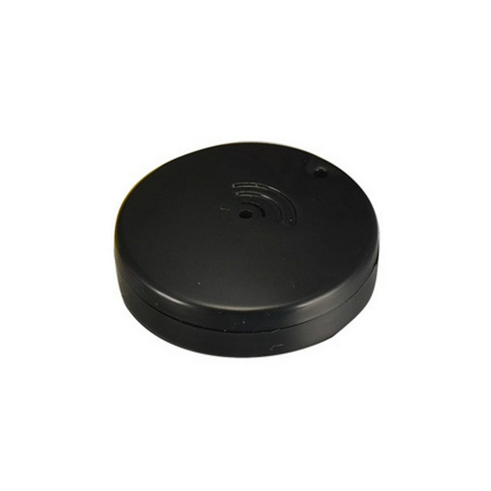 Hecheng Ibeacon Bluetooth Low Energy BLE 4.0 Proximity Device Ebeoo Beacon Pro Black (Black)