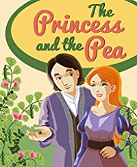 The Princess And The Pea by Hans Christian Andersen ebook deal