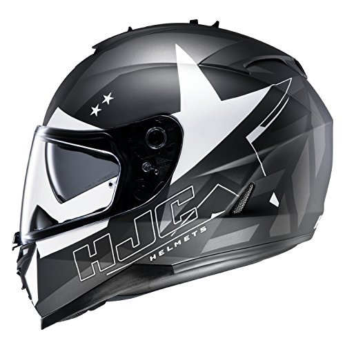 HJC - Casque moto - HJC IS-17 Armada MC5F - M