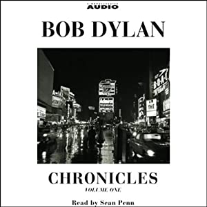 Chronicles Audiobook