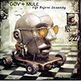 Life Before Insanity ~ Gov't Mule
