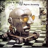 Life Before Insanity ~ Gov't Mule