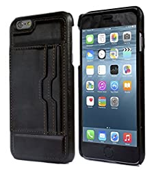Ic-Tech Mobile Cover (Black)
