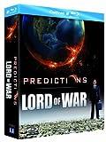 echange, troc Prédictions + Lord of War [Blu-ray]