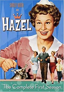 Hazel - The Complete First Season from Sony Pictures Home Entertainment