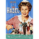 Hazel - The Complete First Season ~ Shirley Booth