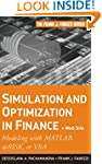 Simulation and Optimization in Financ...