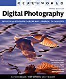 img - for Real World Digital Photography (3rd Edition) book / textbook / text book