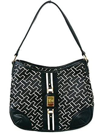 Tommy Hilfiger Handbag: Handbags: Amazon.com