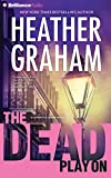 img - for The Dead Play On (Cafferty and Quinn) book / textbook / text book