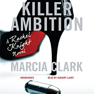 Killer Ambition Audiobook