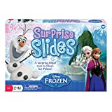 The Wonder Forge Disney Frozen Surprise Slides Game, Multi Color
