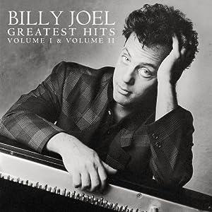 Billy Joel Greatest Hits: Vol. 1-2 (2CD) by Sony