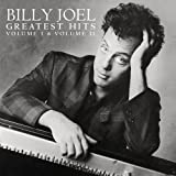Billy Joel Greatest Hits: Vol. 1-2 (2CD)