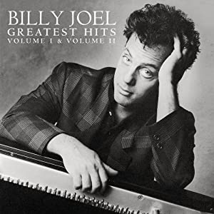 Billy Joel Greatest Hits, Vol. 1 & 2