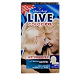 Schwarzkopf Live Color XXL Absolute Platinum 00a