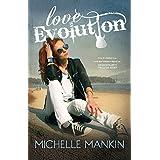 Love Evolution (Brutal Strength Book 1) ~ Michelle Mankin